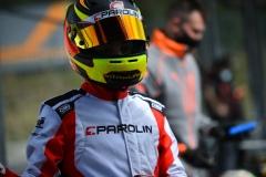 CIK FIA RD 03
