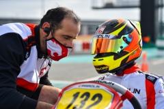 CIK FIA WORLD CHAMPIONSHIP