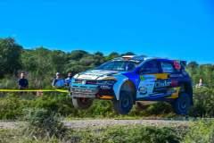 WRC RALLY SARDEGNA